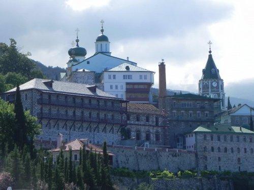 Паломническая поездка с посещением святых мощей по святым местам Болгарии-Греции-Италии