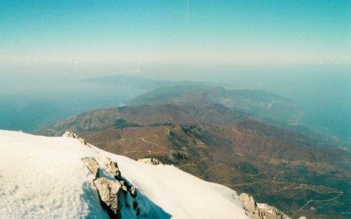 Паломническая поездка с посещением святых мощей по святым местам Болгарии и Греции