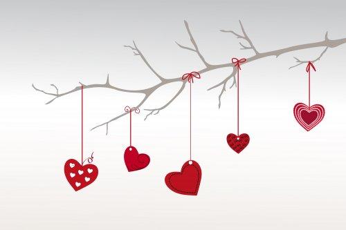 «Валентинов день»