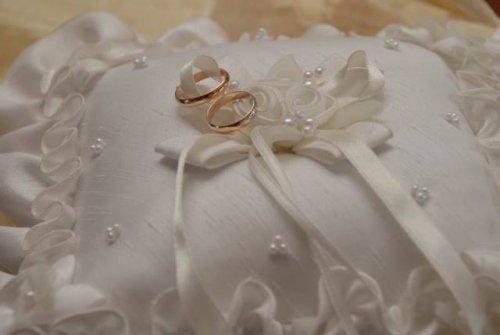Обручение. Таинство Венчания