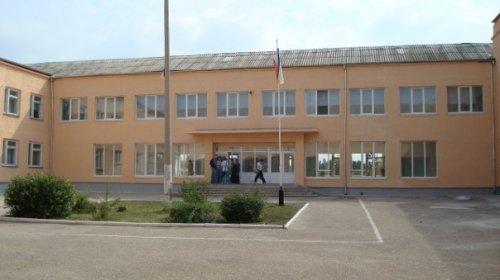 Первомайское – поселок городского типа Первомайского района