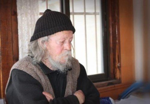 Афонский старец Гавриил: О России и о Путине