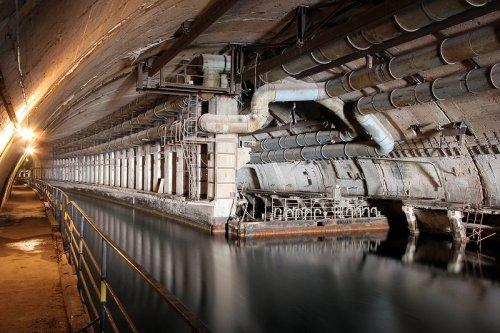 Севастополь подземный