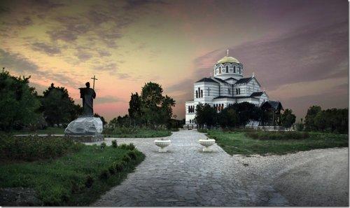 Храмы Севастопольского благочиния Симферопольской и Крымской епархии