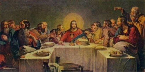 12 Евангелий Святых Страстей Господних