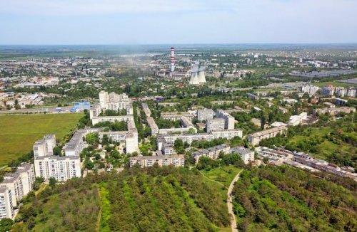 Грэсовский – поселок городского типа (городской округ Симферополь)