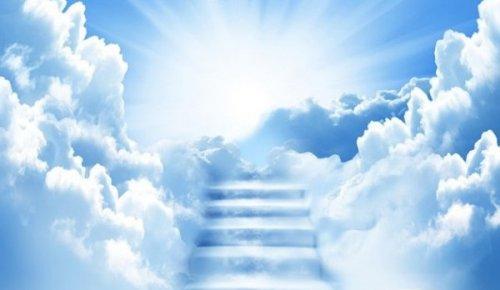 Церковь – земное небо, ограда безопасная