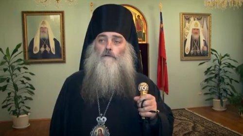 Рождественский пост.  Наставление епископа