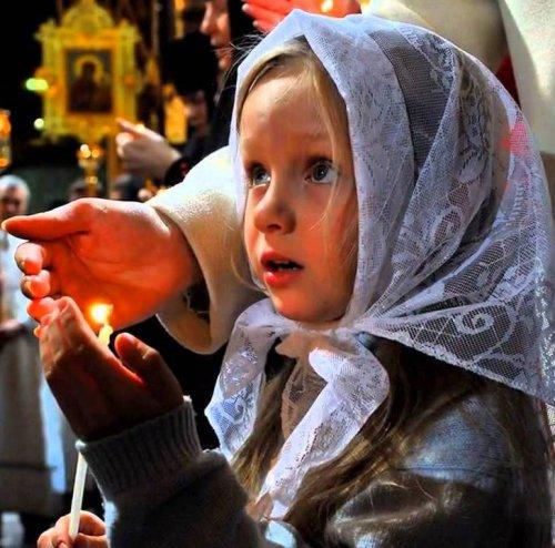 Можно ли ставить свечи за упокой некрещеных родителей?