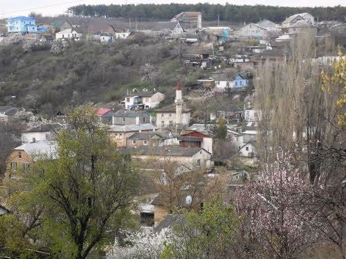 белогорский фото район с.ароматное