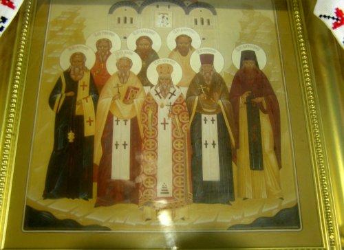 Святые новомученики Крымские