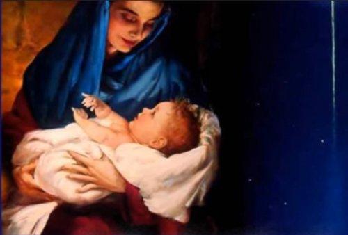 Рождественская песня «Тихая ночь»