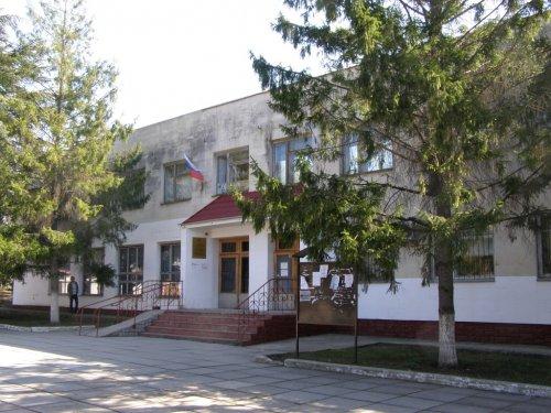 Молодежное – поселок городского типа Симферопольского района