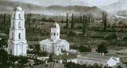 Священномученик ИОАНН (БЛЮМОВИЧ), Крымский