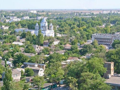 Храмы Джанкойской епархии