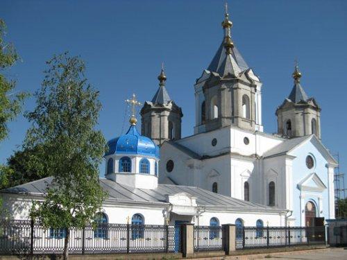 Храмы Джанкойского благочиния Джанкойской епархии