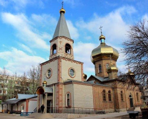 Храмы Красноперекопского благочиния Джанкойской епархии