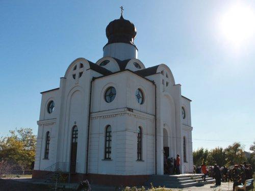 Храмы Советского благочиния Джанкойской епархии