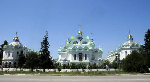 Храмы Феодосийского благочиния Феодосийской епархии