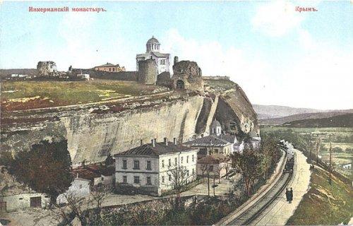 Благочиние по делам монастырей Симферопольской и Крымской епархии