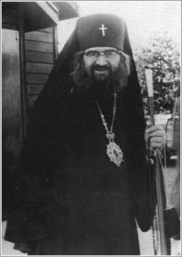 Проповеди святителя Иоанна (Максимовича) о Царе-Мученике Николае II