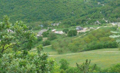 Высокое – село Бахчисарайского района