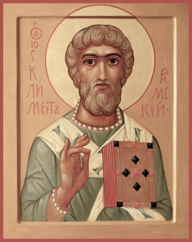 Святой апостол священномученик КЛИМЕНТ, папа Римский