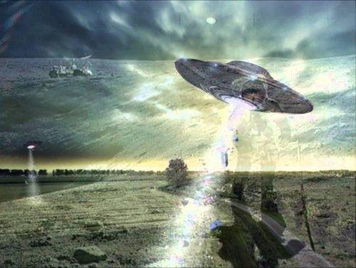 НЛО – духовно опасная вещь