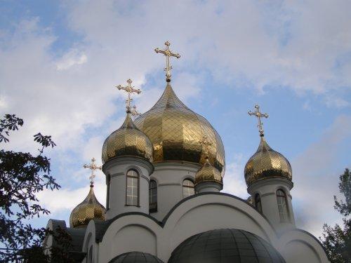 Второй Симферопольский церковный округ (благочиние)