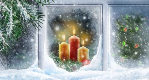 Христианский смысл Нового года