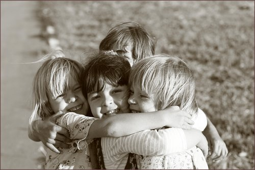Сколько видов друзей существует. Притча