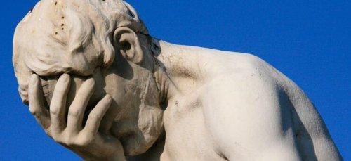 Стыд не должен стать препятствием к исповеди