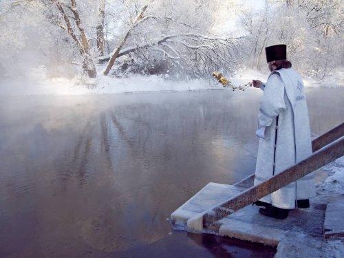 Свод крещенских правил