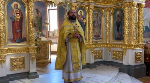 Проповедь благочинного Второго Симферопольского благочиния протоиерея Иоанна Шимона в праздник иконы Божией Матери «Казанская»