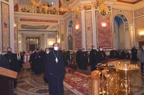 День интронизации Патриарха Московского и всея Руси Кирилла
